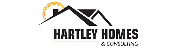 Hartley Homes & Consulting Logo